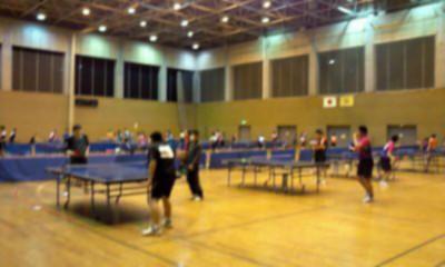 合同練習試合@東スポーツセンター